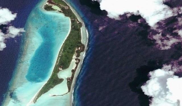 La hausse du niveau de la mer et ses défis