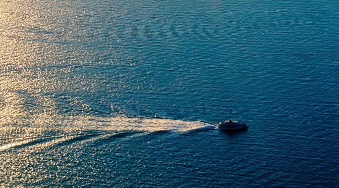 Le Projet d'Agence Européenne de Gardes-Côtes et l'Agence Européenne de contrôle des pêches.