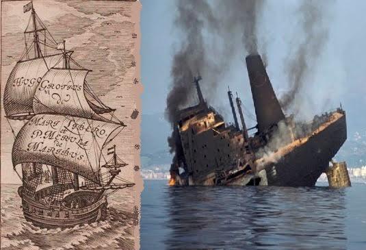 La liberté de navigation : quels défis à ce principe fondamental du droit de la mer ?