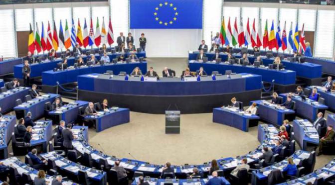 Le Parlement européen défend ses attributions au sein de la PESC