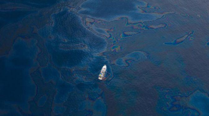 Deepwater Horizon : quelles conséquences psychologiques ?