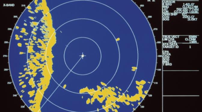 Cybersécurité dans le domaine maritime
