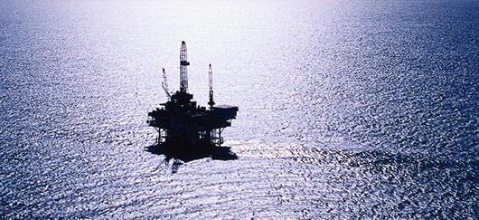 La fin du pétrole offshore ? Au-delà du symbole ?