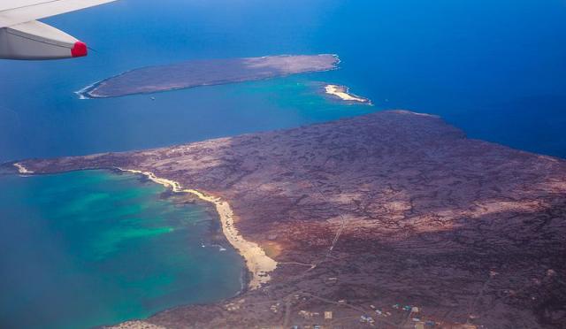 Un aéroport neutre en carbone essentiel à la protection environnementale de Galápagos