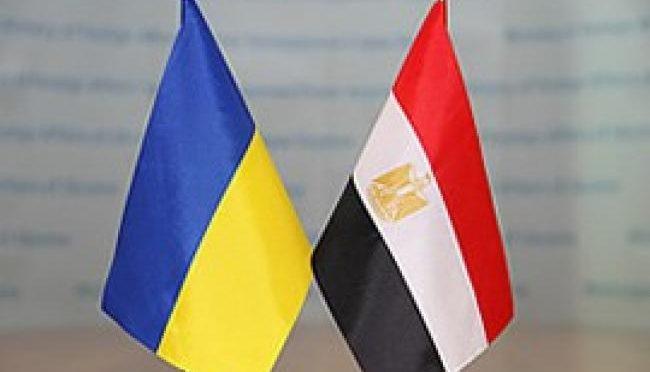 La nouvelle coopération maritime entre l'Ukraine et l'Égypte