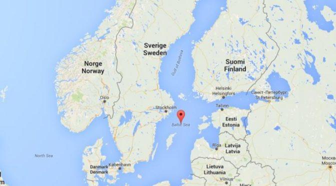 Neuf nouvelles « perles » écologiques à conserver dans la mer Baltique